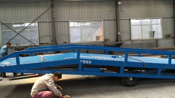 best price hydraulic ramp