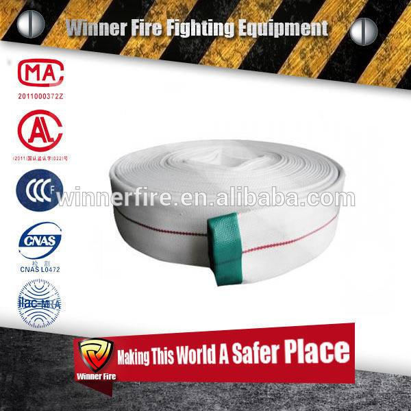 New technology Patterned Wildland fire hose for sale with best price