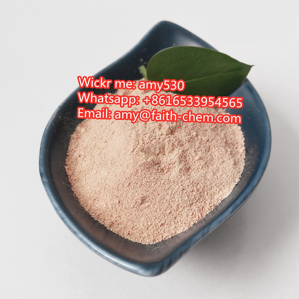 High quality 4-Amino-3,5-dichloroacetophenone powder 99% purity (Wickr: amy530)