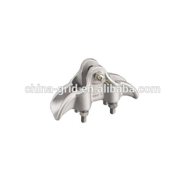 CGH Aluminum Alloy Suspension Clamp (Envelope Type)