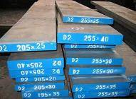 Hot Rolled Cold Work Tool Steel DIN 1.2379