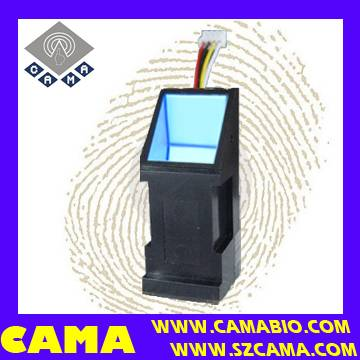 CAMA-SM12 Integrated fingerprint verification module for access control system
