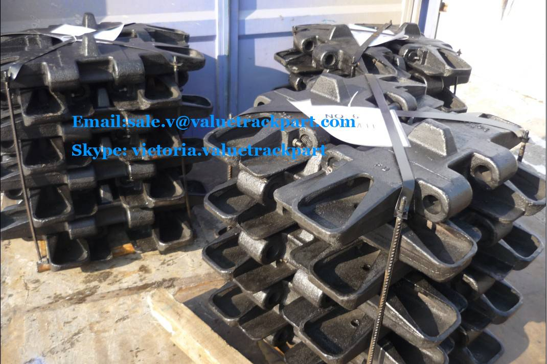 Undercarriage parts Track Link For Crawler Crane hitachi sumitomo