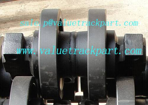 IHI CCH500 DCH700 CCH800 Crawler Crane Track Shoe Bottom Roller Carrier Roller Sprocket Idler