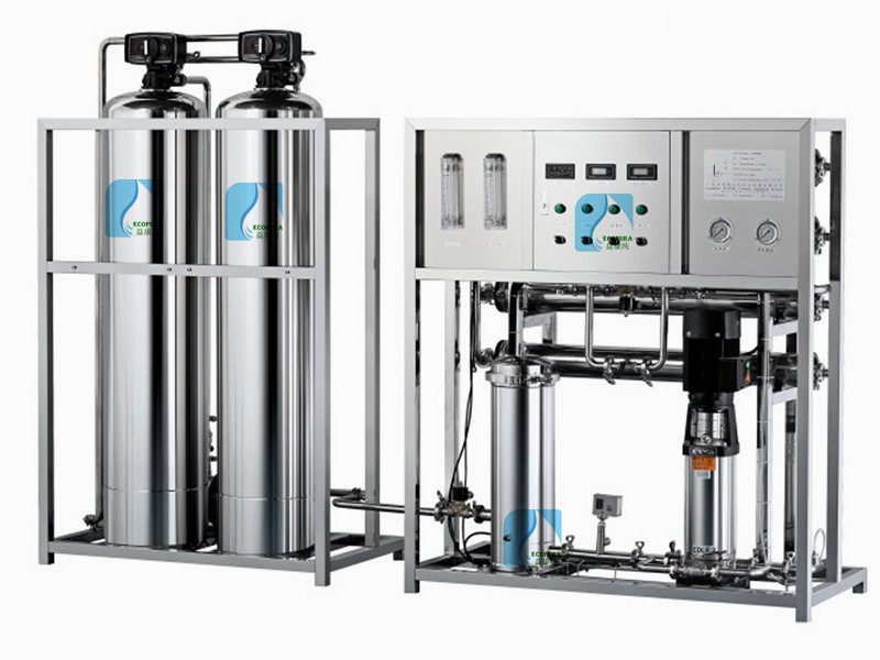Reverse Osmosis Water Treatment Plant / Water Filtration System