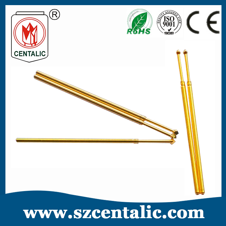 P100 Hot Sell Electronic ICT Test Probe Pogo Pin