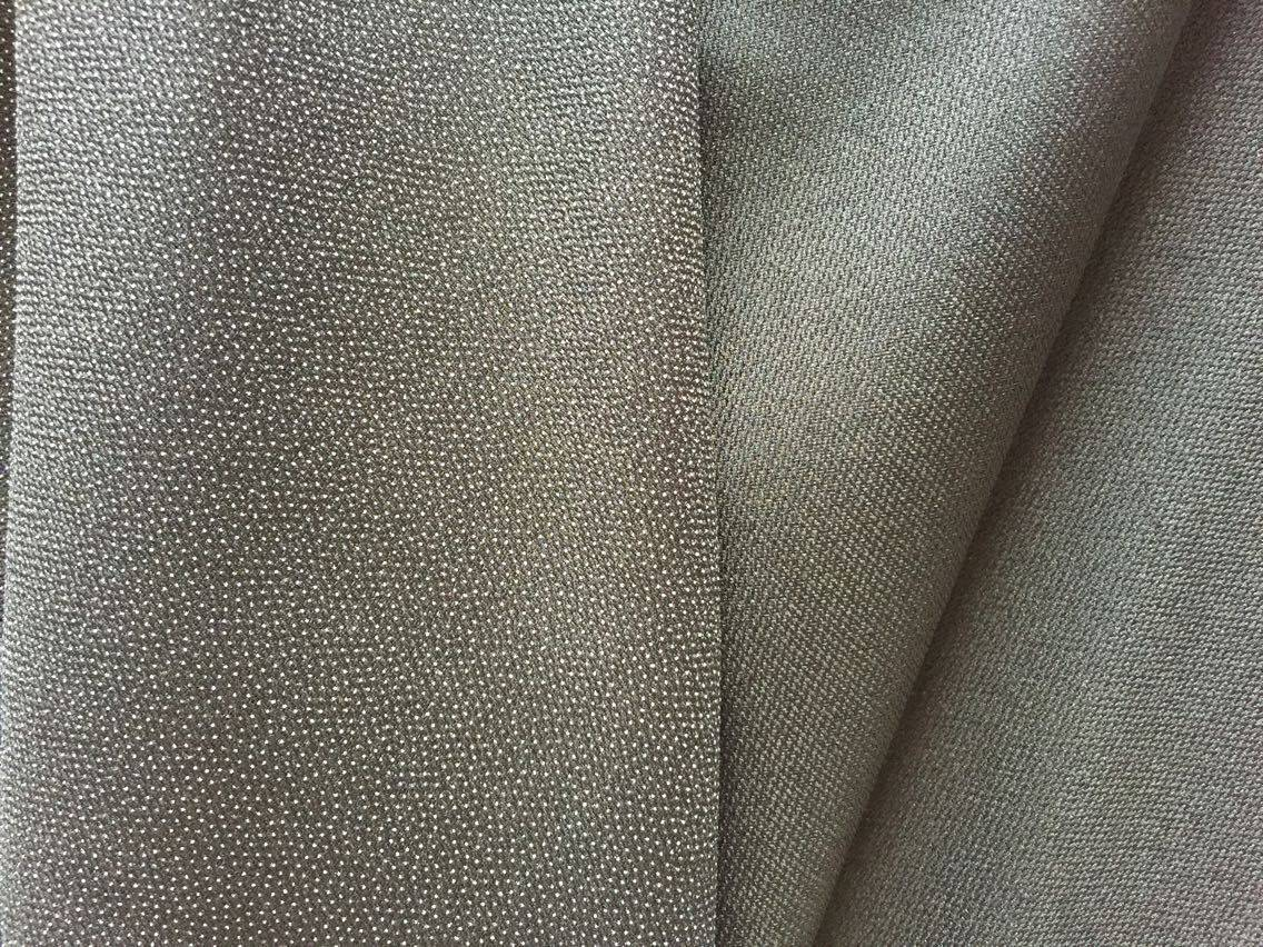 Chinese 75D  woven  fusible interlining