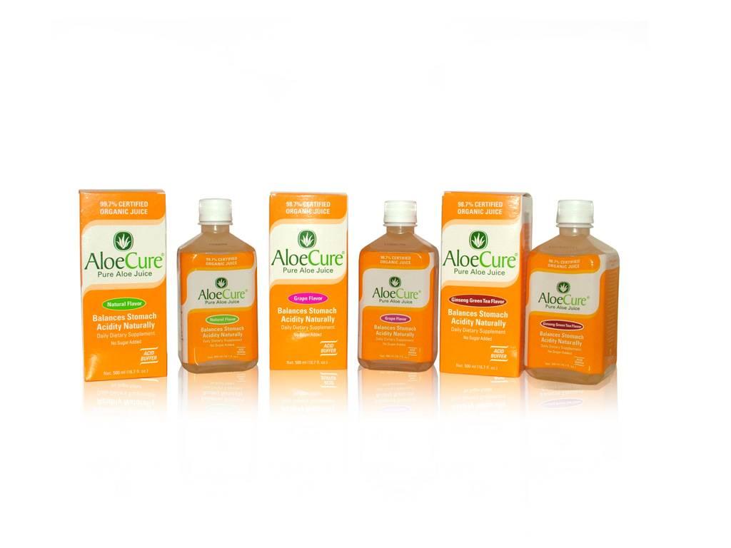 99% Aloe vera gel drink/ aloe vera juice/drinking gel