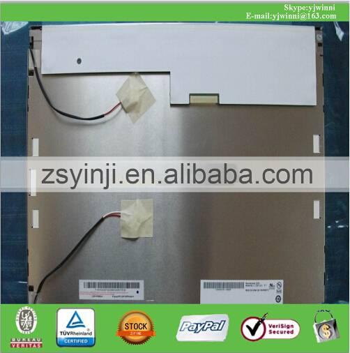 NEW ORIGINAL G150XG01 V.1  G150XG01 V1  AUO 15INCH 1024*768 TFT LCD PANEL