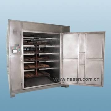 Nasan Microwave Wood Dryer