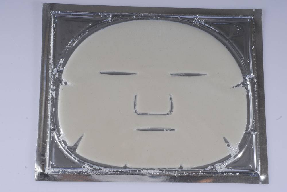 Mineral Collagen Facial Mask
