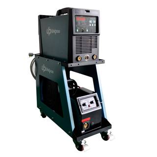 Stainless Steel Welding Device COMBO315