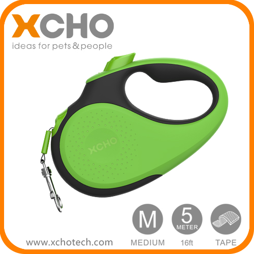 China High Quality Retractable Dog Leash/Lead