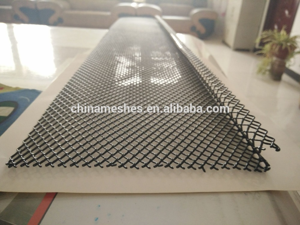 Professional customized high quality gutter guard