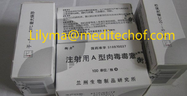 HGH/ Botox / Top Quality with Suitable Price / Anti-wrinkle