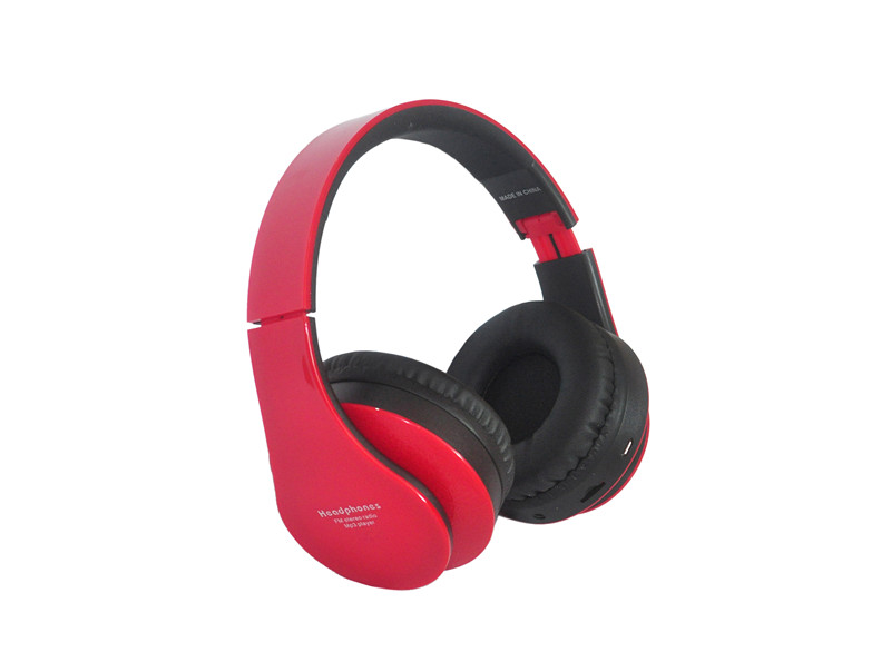 wholesale popular wireless bluetooth stereo headset with handsfree