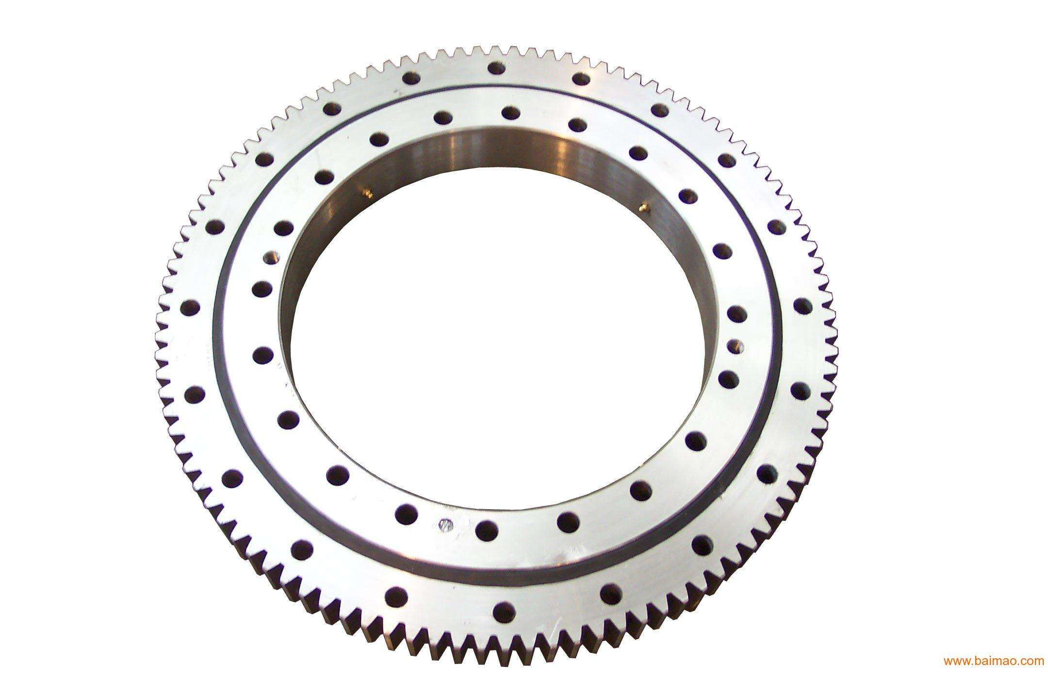 Provide komatsu Crane slewing bearing customize service with lowest price