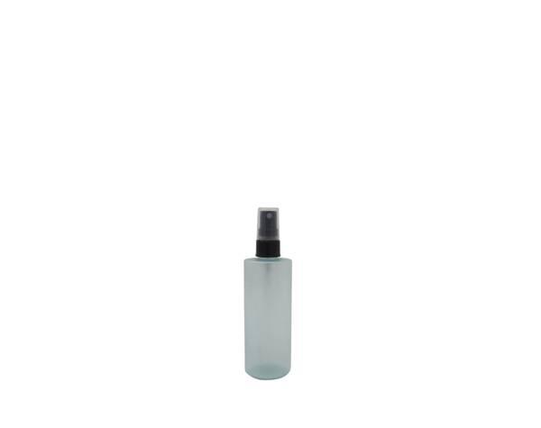 oval lotion bottle packaging