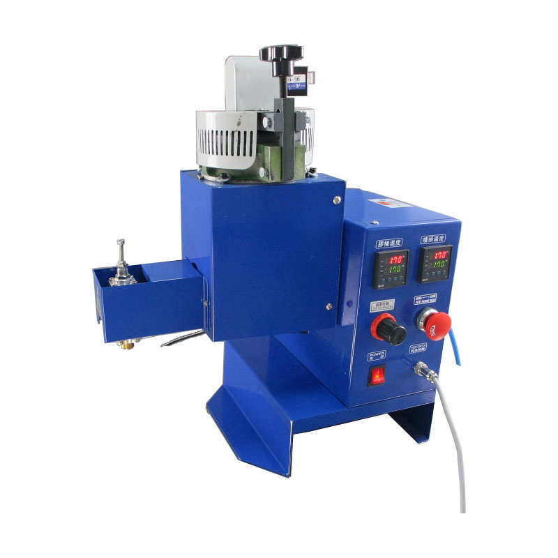 1L Hot Melt Gluing Machine