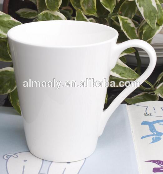 300ml coffee mug porcelain