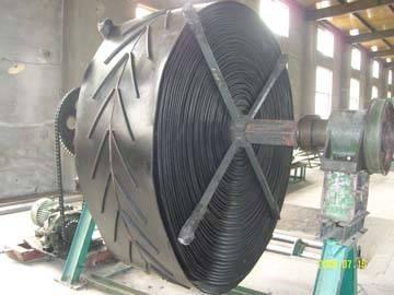 Chevron Conveyor Belt;