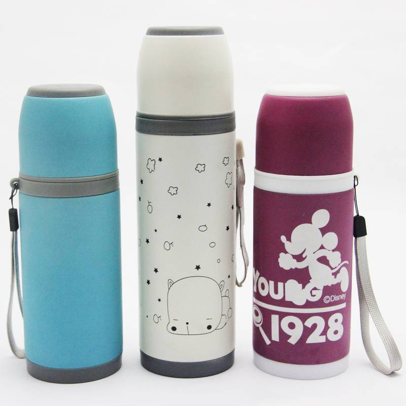 Fashional style Stainless steel vacuum thermos