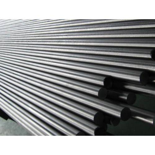 Hydraulic cylinder chrome plated bars