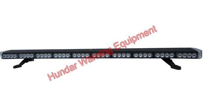 LED Slim Lightbar For Police