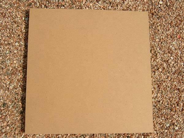 MDF Board 1220*2440mm