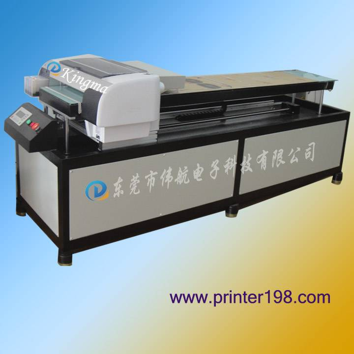 Weihang MJ4015 Digital Flatbed Printer for Gift Items