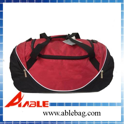 Sports gym duffel bag CS-002