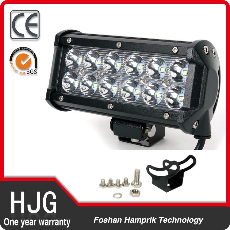 led work light for folk truck 12v-24v super bright led lamp