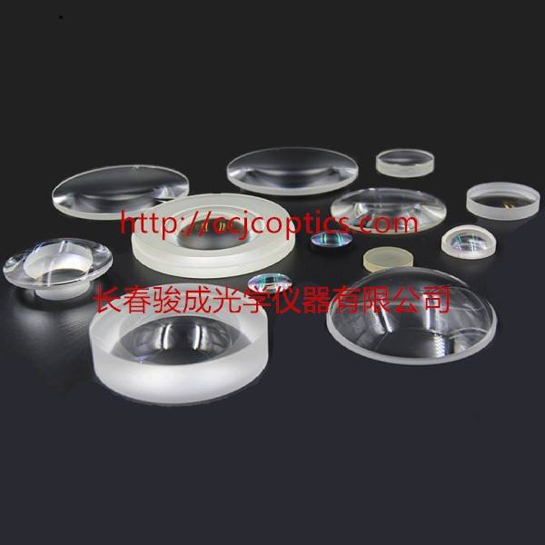 UV Fused Silica OEM plano concave spherical lens