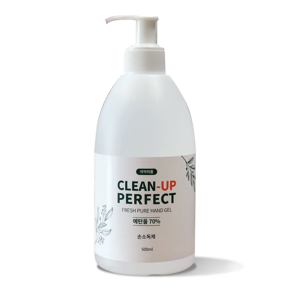CleanUp Perfect Hand Sanitizer 500ml