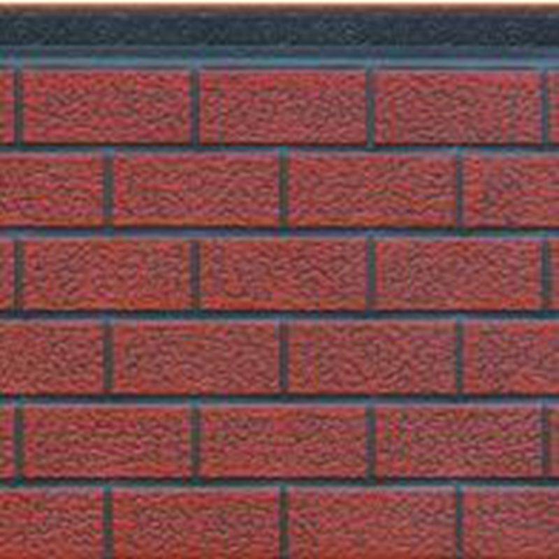 standard brick like Decorative Exterior Wall Siding Panels