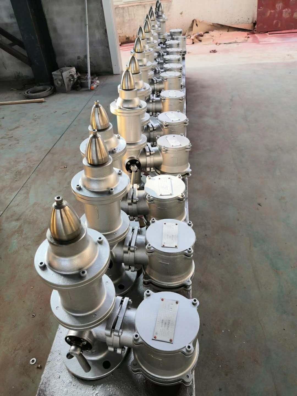 high velocity vent valve DF200