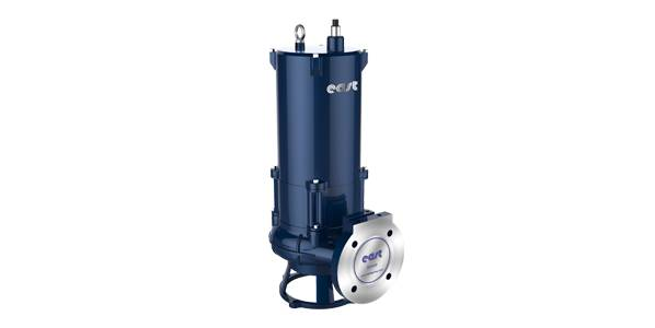 WQ-submersible centrifugal pump