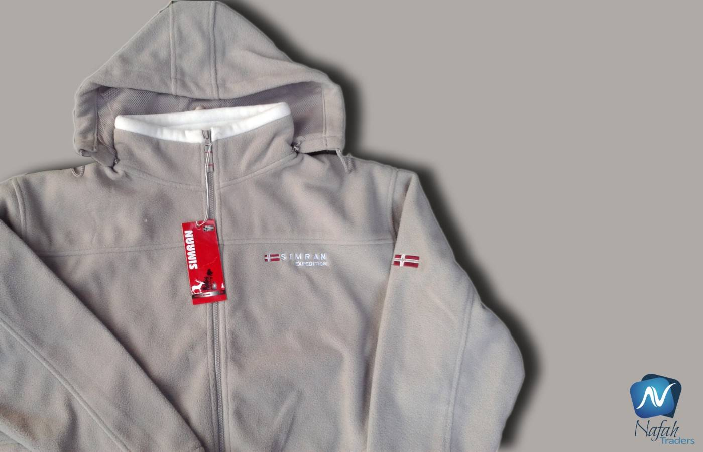 Polar Fleece Jacket
