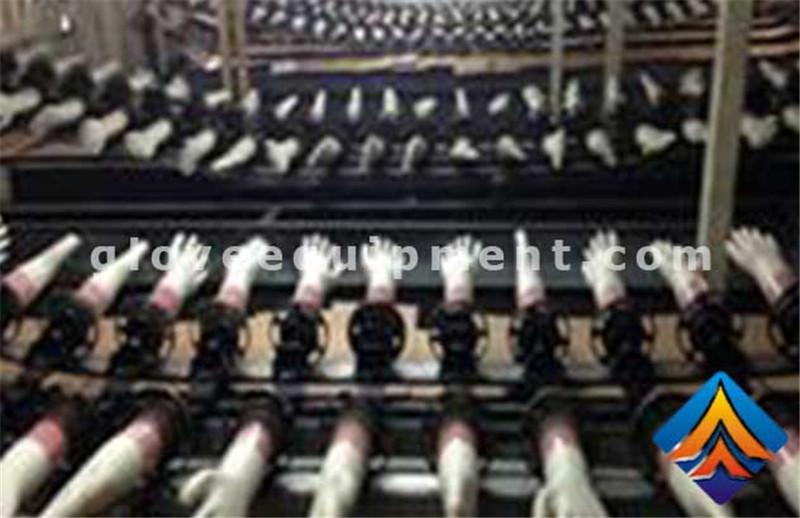 PVC Gloves Production Line PVC Production Line