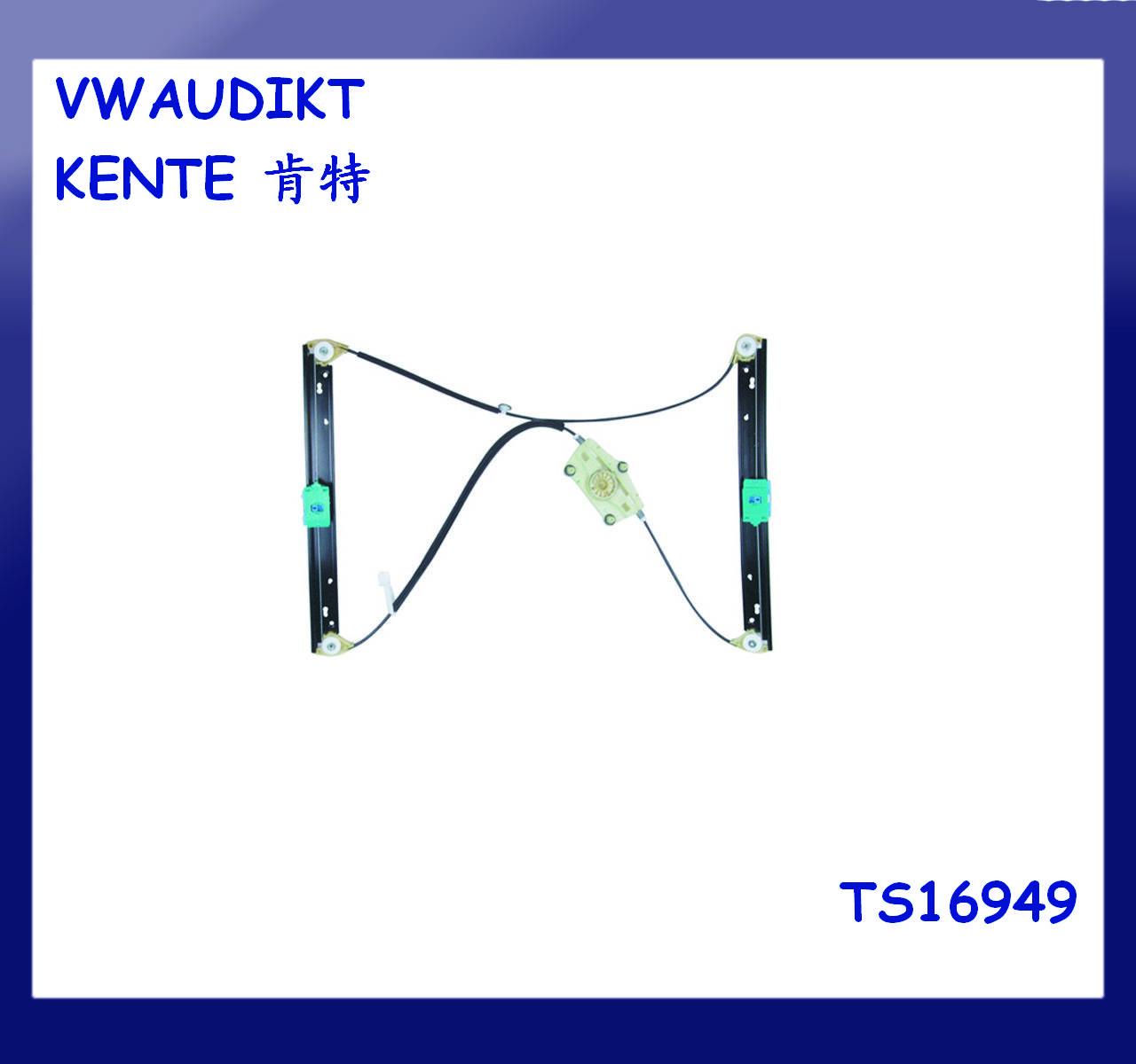 Auto Spare Parts window regulator-back for AUDI A6 C6 OEM 4F0837461B-462B