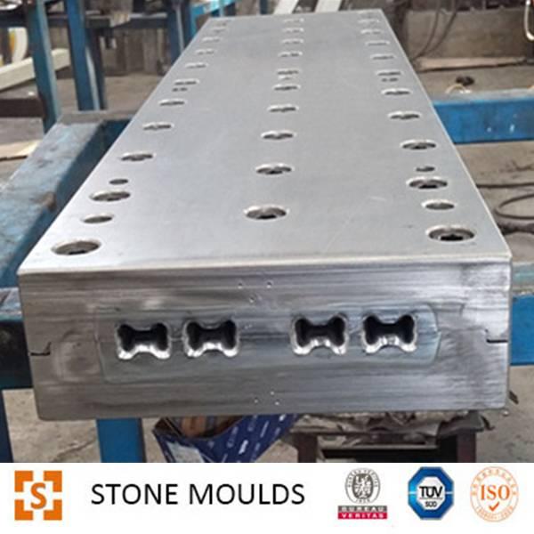 FRP Insulation Strut/Dog Bone Pultrusion Mould
