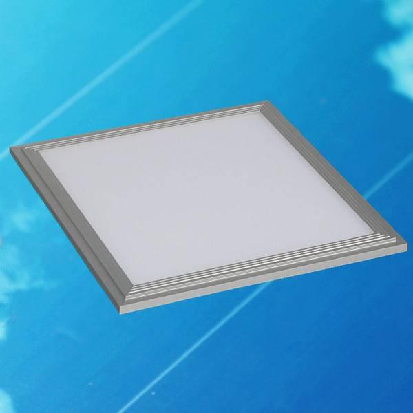 Square Shape Ultra Thin LED Ceiling Light
