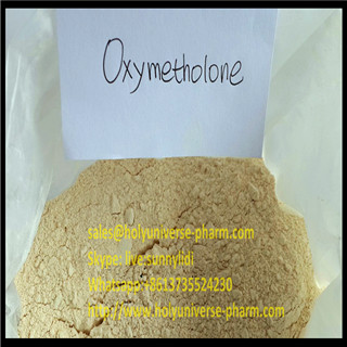 Oxymetholone(anadrol) raw steroids powder Contact information:
