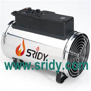 "2.8Kw ""Industrial electrical fan heater Ventilation Fan Heater "" ""Sridy Fan Heater """