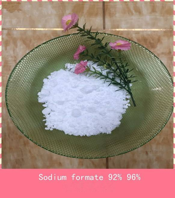 good quality sodium formate low price