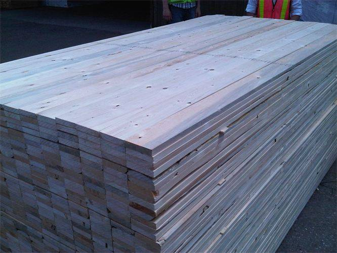 We sell 1st quality Spruce, Beech, Fir and Pine Lumber