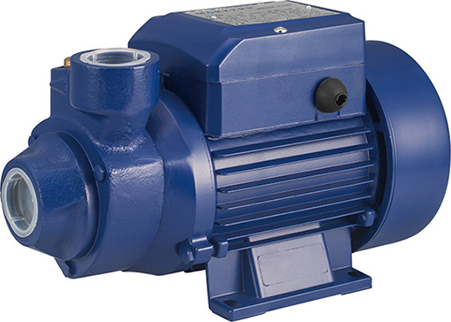 MKP SERIES VORTEX WATER PUMP