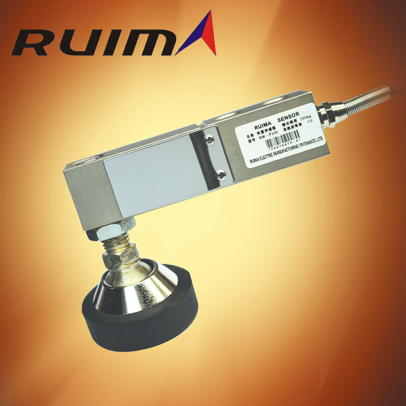 Platform Scale Shear Beam Load Cells 100~300kg RM-F6