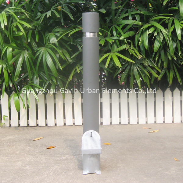 Metal Traffic Safety Bollard