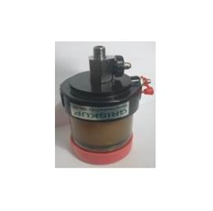 Grease cup automatic grease injector